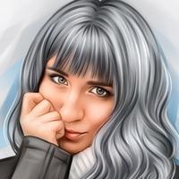 Валерия Любарская в друзьях у Кости