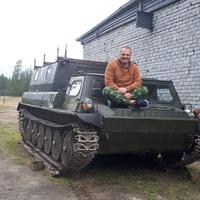 Михаил Фомин, Псков