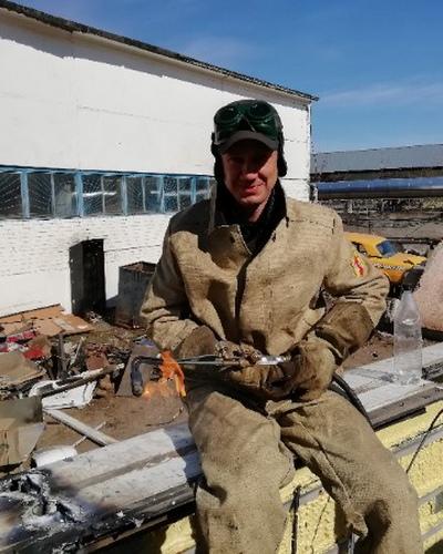 Руслан Сулейманов, Нефтекамск