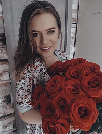 Вероника Карпова