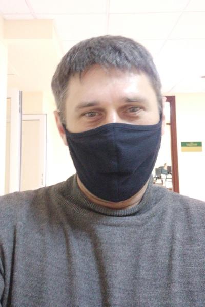 Святослав Комаров, Губкинский