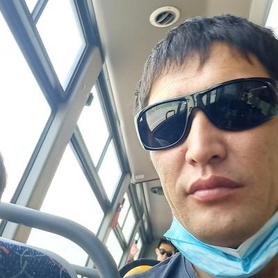 Ренат Рахманов, Алматы