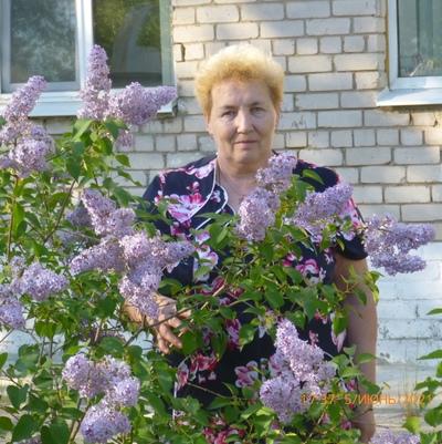 Галина Козырева-Ольшанова, Усогорск