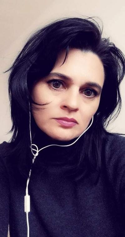 Анна Комарова, Varna