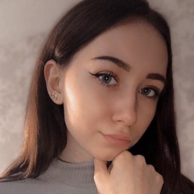 Валя Розанова
