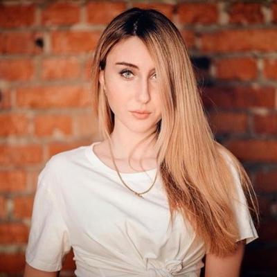 Наталья Хлебникова, Москва