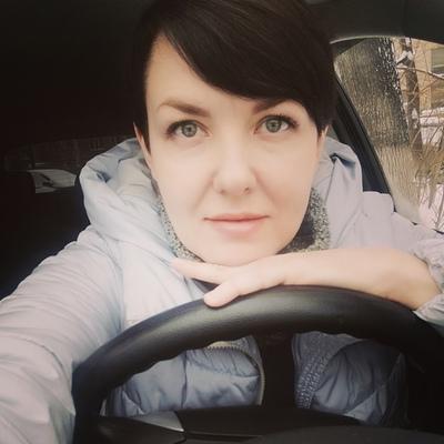 Светлана Смычникова, Рязань