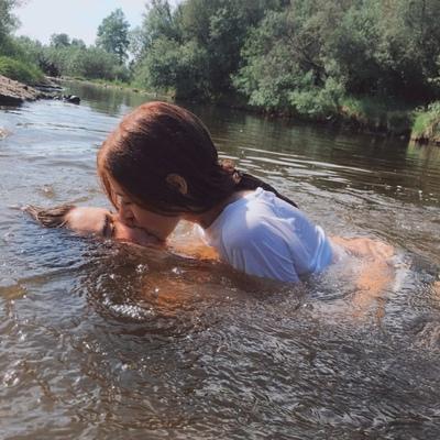 Яна Белинская, Пермь