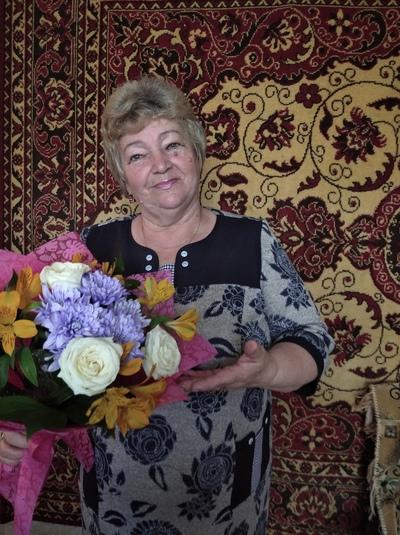 Татьяна Карагодина, Дубовка