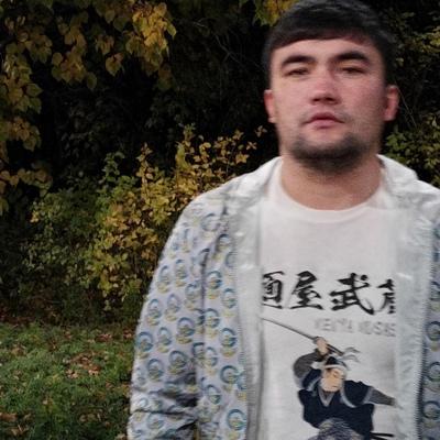 Абдугани Имамназаров