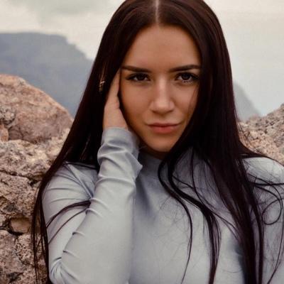 Evelina Titova, Москва