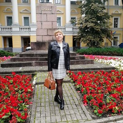 Елена Коршакова(щербакова), Псков