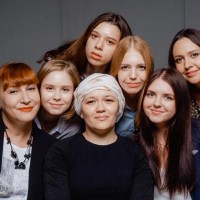 Гульфия Узякова, Оренбург