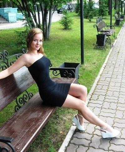 Ева Новикова, Москва