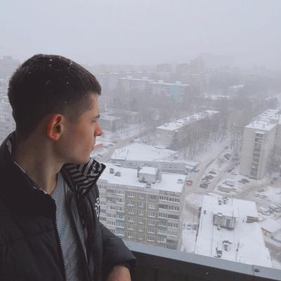 Сергей Ефимов, Пенза
