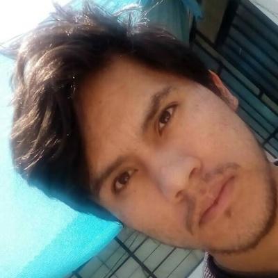 Rivaldo Alberto Ccopa Sanca, Arequipa