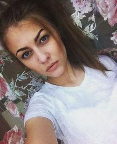 Sabina Vinogradova