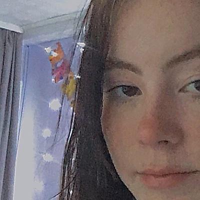 Аня' Веретенникова