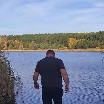 Сергей Федотов, Кологрив