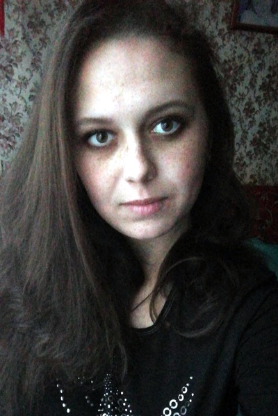 Алина Винокурова, Гомель