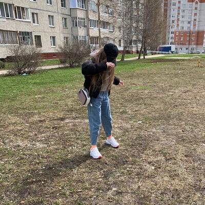 Влада Куликова, Чебоксары
