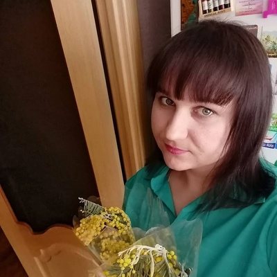 Мария Федулова, Рязань