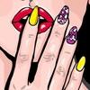 Дизайн ногтей - новинки 2021