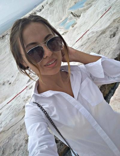 Дарина Алексеева