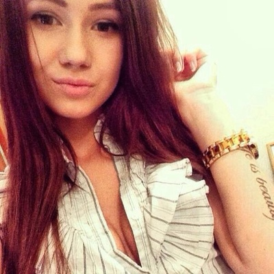 Amaliya Menshikova