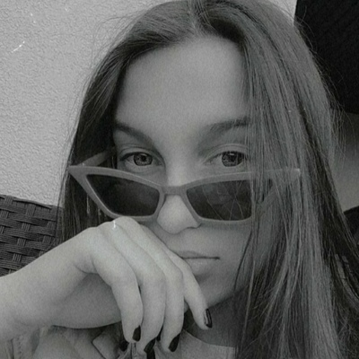 Paulina Agromova