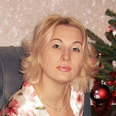 Илона Гребенникова, Москва