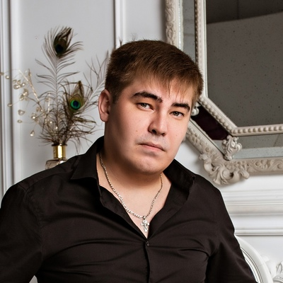 Алексей Егоров, Москва