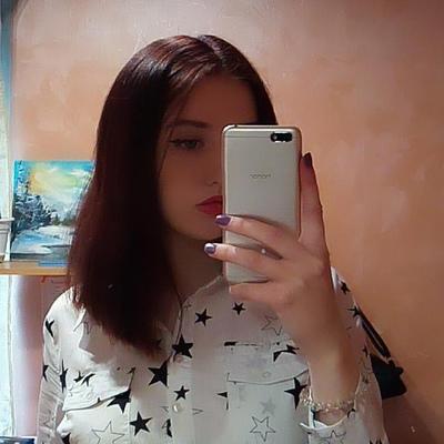 Tasha Pavlikova