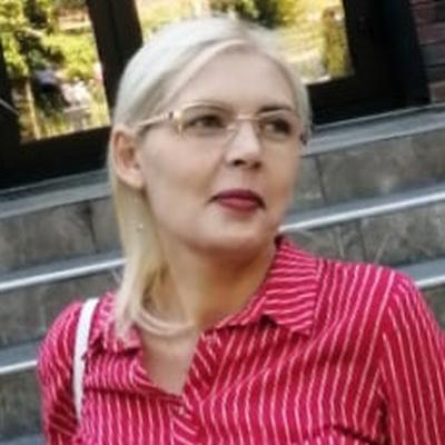 Анна Маркова, Воронеж