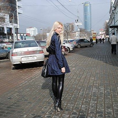 Валерия Ефимова