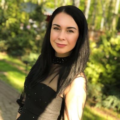 Olesya Ponomareva, Москва