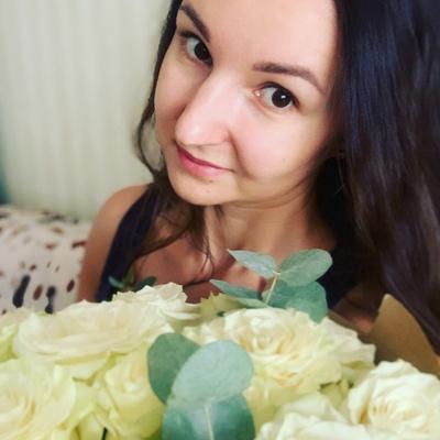 Ксения Гремпель, Омск