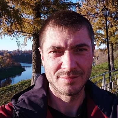 Евгений Лютов, Москва