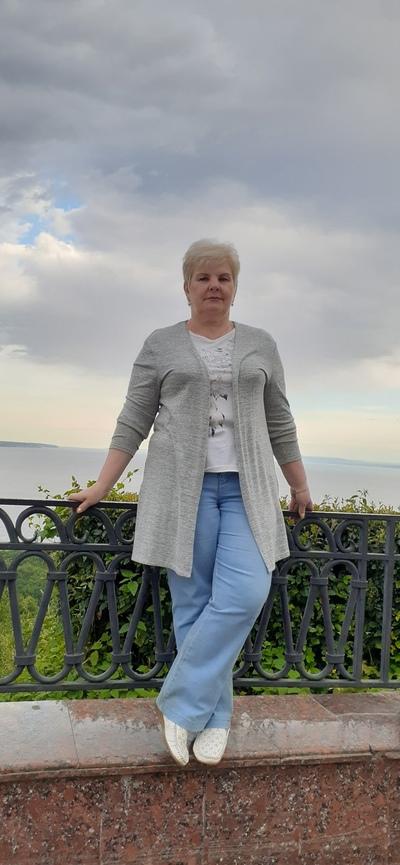 Юлия Турченко, Ульяновск