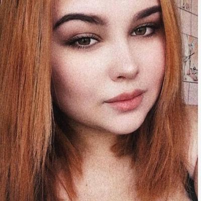 Анастасия Аносова
