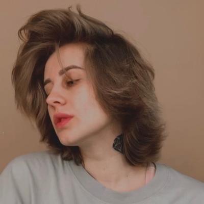 Лика Алмазова