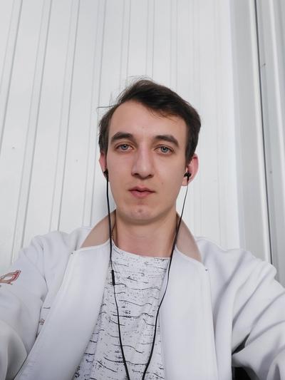 Александр Лоско, Семей