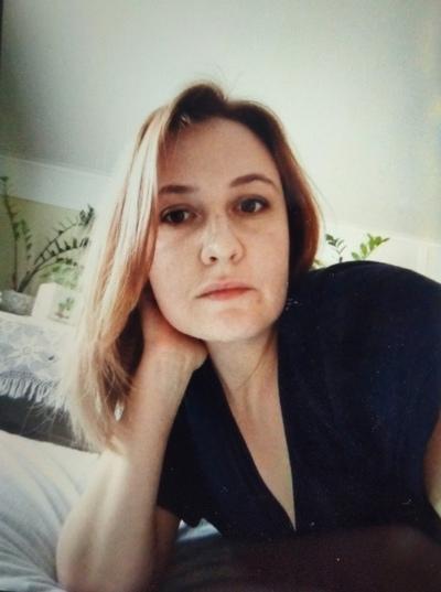 Маша Петрива, Волгоград