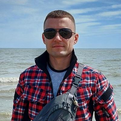 Александр Славянин