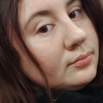 Екатерина Игоревна