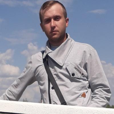 Егор Нординов, Минск