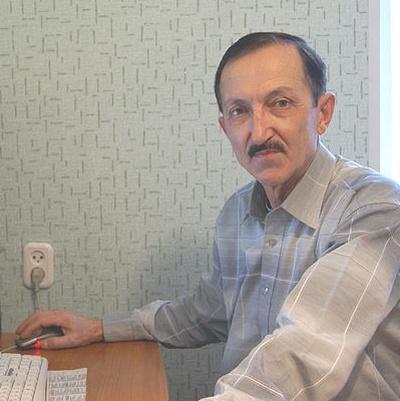 Oleg Shokarev, Воронеж
