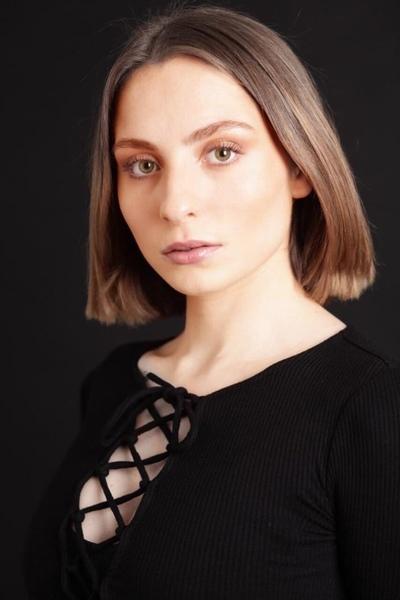 Алена Богданова, Москва