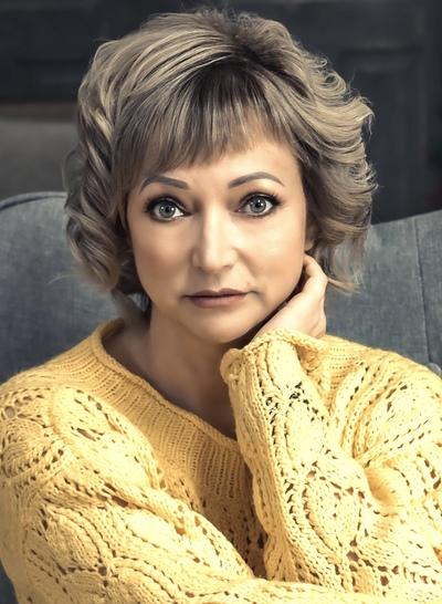 Екатерина Бобровская, Орёл