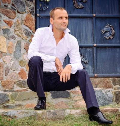 Денис Оленичев, Мосты